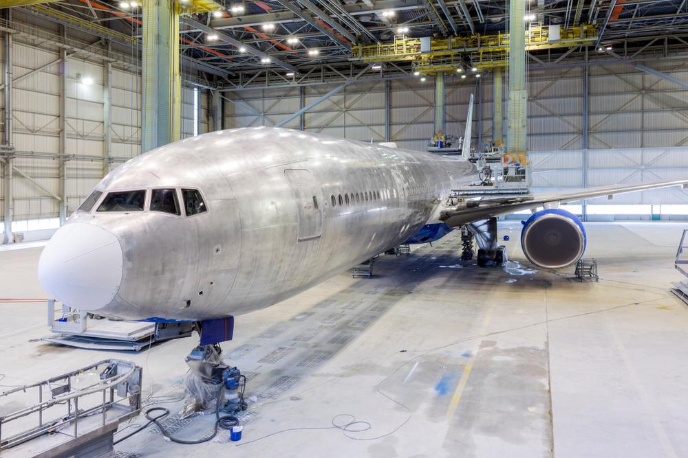FNV eist openheid chroom 6 bij onderhoudscentrum KLM/Martinair