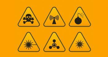 Dag van de Chemische Veiligheid