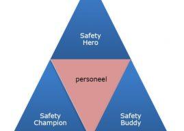 <span>Opinie </span>Gedrag en de Veiligheidsdriehoek