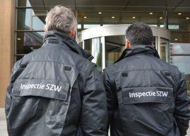 Inspectie SZW controleert alle Brzo-bedrijven in 2020
