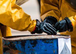 Melden van ongewone voorvallen / incidenten met gevolgen voor het milieu