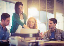 <span>Opinie </span>Week van de RI&E – tip van de dag: betrek medewerkers bij de RI&E!