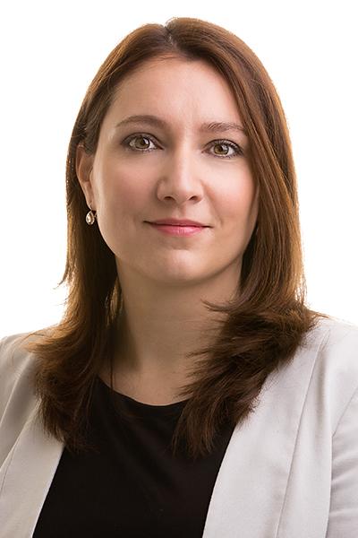 Alexandra Danopoulus
