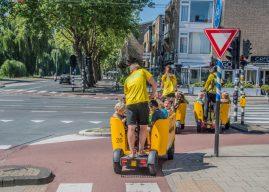 OvV: Onvoldoende aandacht voor verkeersveiligheid