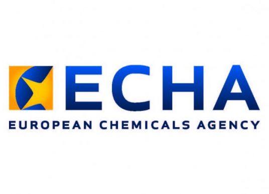 ECHA heeft vier stoffen toegevoegd aan de kandidatenlijst