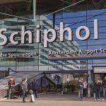Schiphol veiligheid fnv