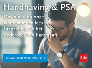 handhaving PSA whitepaper