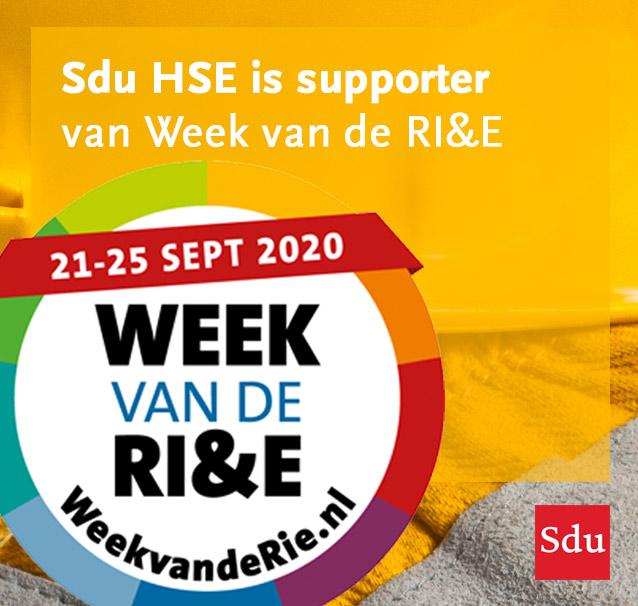 banner week van de RIE