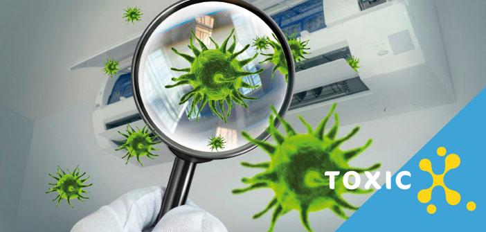 Toxic webinar