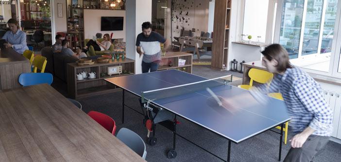 sporten-op-kantoor