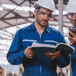 HSE-veilig werken duurzaamheid