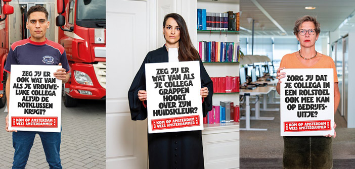 HSE-discriminatie-werkvloer